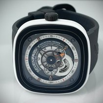Sevenfriday Steel 47mm Automatic SF-P3/03 new United States of America, Florida, Miami