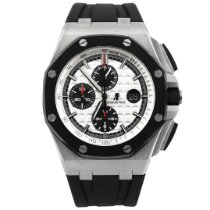 Audemars Piguet 26400SO.OO.A002CA.01 Steel 2014 Royal Oak Offshore Chronograph 44mm pre-owned United States of America, California, Fullerton