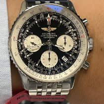 Breitling Steel 41.8mm Automatic A23322 pre-owned Australia