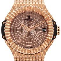 Hublot Big Bang Caviar Oro rosa 41mm Oro
