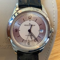 Jaeger-LeCoultre Master Control Date Steel Silver United States of America, Florida, Tampa