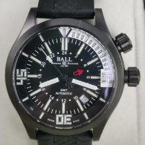Ball Automatic DG1020A-P4-BKWH pre-owned Malaysia, GEORGETOWN