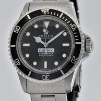 Rolex Submariner (No Date) 5514 Acél 40mm Automata