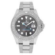 Rolex 126622 Steel Yacht-Master 41mm pre-owned United States of America, Florida, Surfside