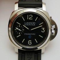 Panerai Luminor Marina new 2020 Manual winding Watch with original box and original papers PAM 00777