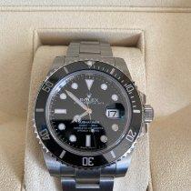 Rolex Ceramic Automatic 40mm new Submariner Date