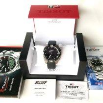 Tissot T-Touch Expert Solar T0914204605100 Mai indossato Titanio 45mm Quarzo Italia, Fiumicino