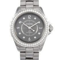 Chanel Ceramic 38mm Automatic H2566 pre-owned United States of America, Pennsylvania, Southampton