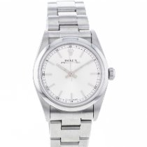 Rolex Oyster Perpetual 31 occasion 31mm Acier