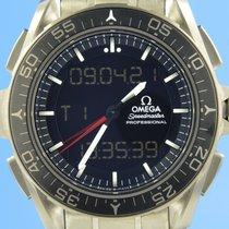 Omega Speedmaster Skywalker X-33 Titanium 45mm Black