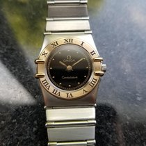 Omega Constellation Quartz Gold/Steel 24mm United States of America, California, Beverly Hills