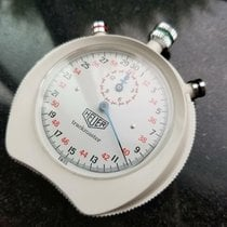 Heuer Plastic 66mm Manual winding pre-owned United States of America, California, Beverly Hills