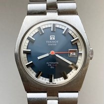 Tissot Steel 36mm Automatic pre-owned
