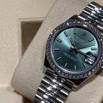Rolex 278384RBR 2021 Datejust 31mm new