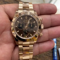 Rolex 116505-0013 Or rose 2020 Daytona 40mm occasion