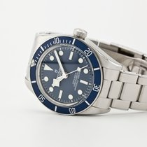 Tudor Black Bay Fifty-Eight Steel 39mm Blue No numerals United States of America, New Jersey, Oradell