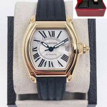 Cartier Roadster Yellow gold 36mm United States of America, California, San Diego