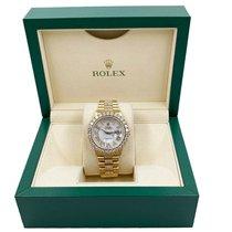 Rolex (ロレックス) Day-Date イエローゴールド
