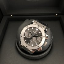 Hublot Classic Fusion Racing Grey Titanium 45mm Grey No numerals United Kingdom, London