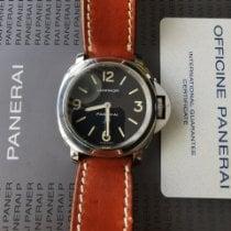 Panerai PAM 00634 Staal 2015 Special Editions 44mm tweedehands