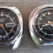 Seiko Astron GPS Solar Chronograph подержанные 39mm
