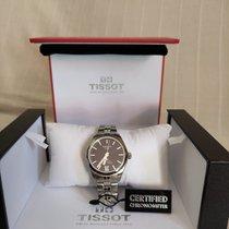 Tissot PR 100 новые 2020 Автоподзавод Часы с оригинальными документами и коробкой T101.208.11.051.00