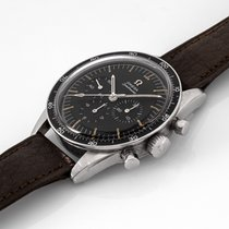 Omega Steel 39mm Manual winding ST 105.003-64 pre-owned