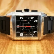 Jaeger-LeCoultre Steel Q701867P pre-owned