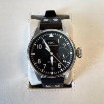IWC Ατσάλι 46mm Αυτόματη IW500401 μεταχειρισμένο Ελλάδα, Ελευσινα