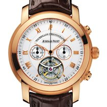 Audemars Piguet Jules Audemars 26010or.oo.d088cr.01 Very good Rose gold 43mm Manual winding