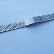 Poljot Parts/Accessories Men's watch/Unisex pre-owned Steel Steel