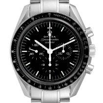 Omega 311.33.42.50.01.001 Staal Speedmaster Professional Moonwatch 42mm tweedehands