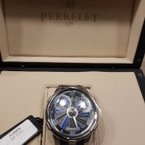 Perrelet Steel 48mm Automatic A1051/5 pre-owned