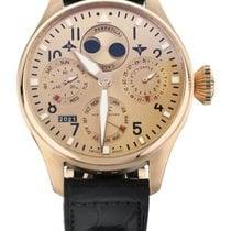 IWC Big Pilot IW502639 Very good Rose gold 46mm Automatic United States of America, Illinois, BUFFALO GROVE