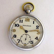 Jaeger-LeCoultre Watch pre-owned 1942 52mm Manual winding Watch only