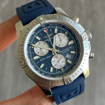 Breitling Colt Chronograph Steel Blue United States of America, California, Los Angeles