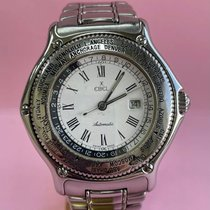 Ebel Voyager 38mm United States of America, New Jersey, metuchen