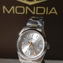 Mondia Steel 38mm Automatic MI-808-SS-01SL-OY new