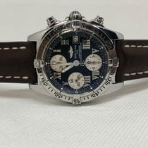 Breitling A13358 Very good Steel 39mm Automatic United States of America, New Jersey, Upper Saddle River