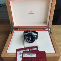 Omega Seamaster Diver 300 M Steel 44mm Black No numerals Thailand, Chiang Mai