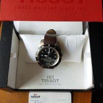 Tissot T-Touch Expert T013.420.44.202.00 Very good Titanium 44mm Quartz India, HYDERABAD