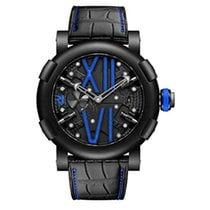 Romain Jerome RJ.T.AU.SP.005.02 Acero Titanic-DNA 50mm nuevo
