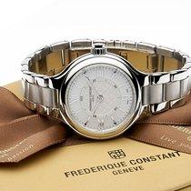 Frederique Constant Horological Smartwatch FC-281WH3ER6B Nuevo Acero 34mm Cuarzo España, Barcelona
