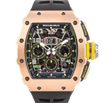 Richard Mille RM11-03 RG Rose gold RM 011 new