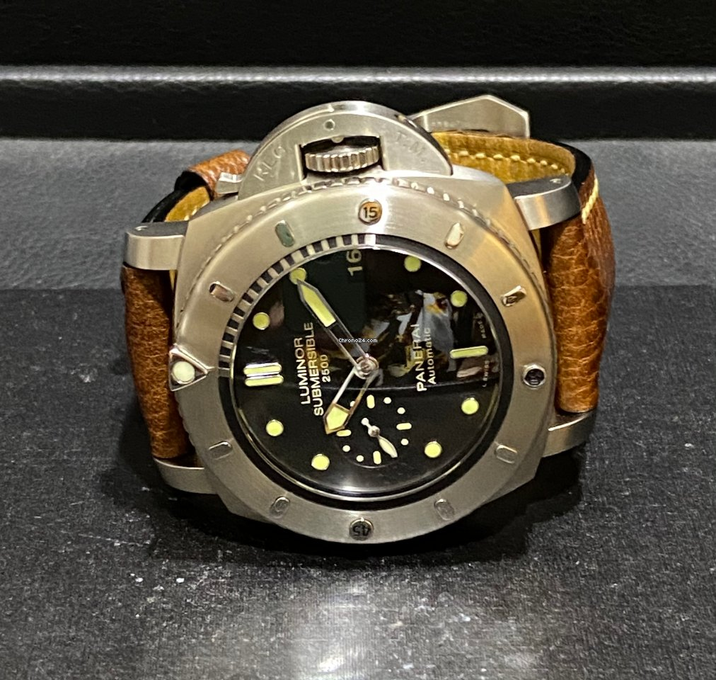 Panerai Special Editions PAM 00364 2013 pre-owned