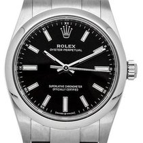Rolex Oyster Perpetual 34 124200 Stål 34mm Automatisk