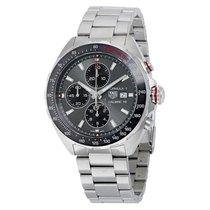 TAG Heuer Formula 1 Calibre 16 neu Automatik Chronograph Uhr mit Original-Box und Original-Papieren CAZ2012.BA0876