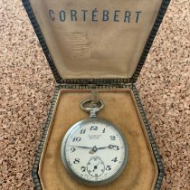 Cortébert 50mm Manual winding pre-owned