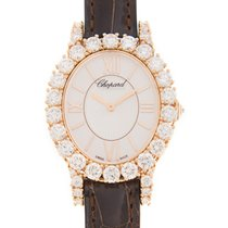 Chopard 139384-5104 New Rose gold 29.4mm Manual winding