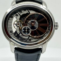 Audemars Piguet Millenary 4101 new 2012 Automatic Watch with original box and original papers 15350ST.OO.D002CR.01
